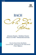 Bach: Complete Edition [Region 2]
