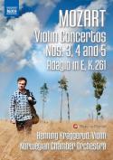 Henry Kraggerud/Norwegian Chamber Orchestra