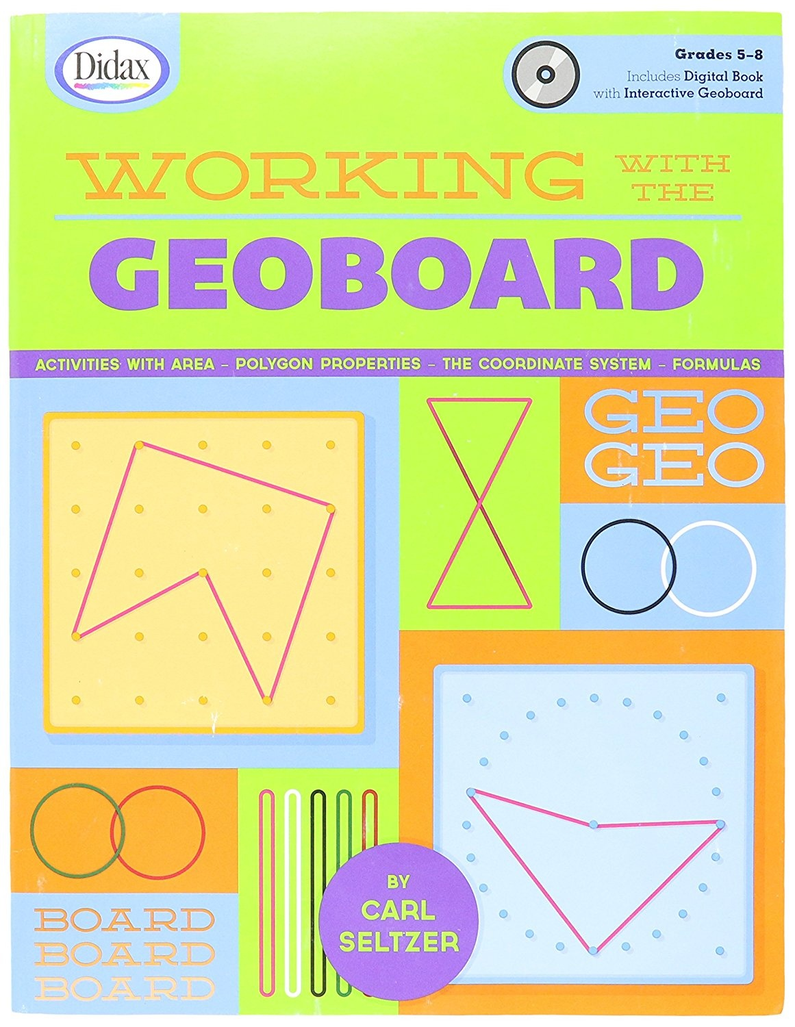 Working 8 Didax Resources With Educational GeoboardsGr5 EYeWHID29b