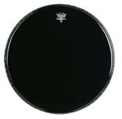 Remo ES1020-00 50cm Ebony Ambassador Bass Drum Head