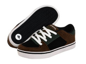 Emerica The Mob Brown/Black/Grey Youth Shoe