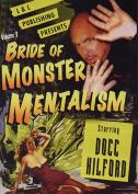 MMS Bride of Monster Mentalism - Volume 3 by Docc Helford - DVD