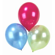 TALKING TABLES BELLE & BOO 12-Pack Balloons, 30cm