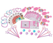 American Greetings Disney Princess Party Favour Pack
