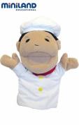 Miniland Chef Puppet