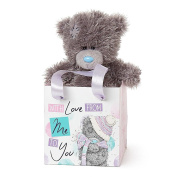 13cm Me to You Bear in Gift Bag