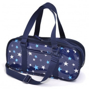 Kids paint bag rated on style N2105000 made by Japan navy blue brilliant star (bag only) (japan import) by colourful CANDY STYLE