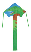 In the Breeze T-Rex Fly-Hi Delta Kite