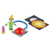 Learning Resources Primary Science Leap & Launch Rocket Toy
