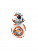 Underground Toys Star Wars E7 10cm Talking Plush - BB8
