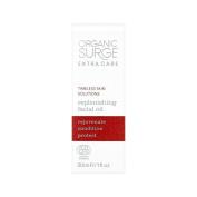 Organic Surge Replenishing Face Oil 30ml