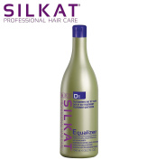 BES, silkat PHC Day by Day Equaliser D1 Shampoo 1000 ml