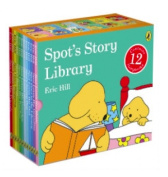 Spot's Story Library 12 Books Collection
