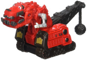 Dinotrux Diecast Tyrux Vehicle