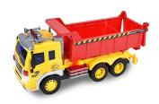 Maxx Action Construction Dump Truck Toy