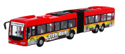 Dickie Toys City Express Bus, 38cm