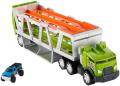 Matchbox Adventure Transporter Vehicle