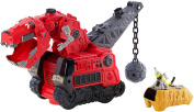 Dinotrux Reptool Control Ty Rux Toy Vehicle