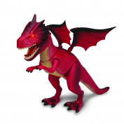 NKOK Wow World Toy Figure - Fire Dragon