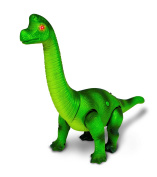 NKOK Wow World Toy Figure - Brachiosaurus