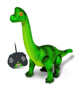 NKOK Wow World Toy Figure - R/C Brachiosaurus