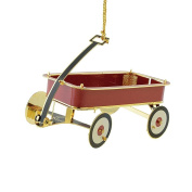 ChemAt ChemArt 54422 Little Red Waggon