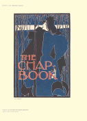 Will H. Bradley-The Chap Book-1897 Lithograph