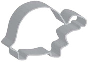 Flavortools Turtle Cookie Cutter with Exclusive Flavortools Copyrighted Cookie Recipe Booklet, 7.6cm