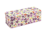 Emma Bridgewater Wallflower Long Deep Rectangular Cracker Tin