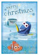 Advent Calendar Disney Pixar Finding Dory colourful