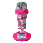 Trolls 272TRO Microphone Alarm Clock