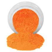 ColorPops by First Impressions Moulds Matte Orange 23 Edible Powder Food Colour For Cake Decorating, Baking, and Gumpaste Flowers 10 gr/vol single jar