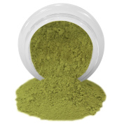 ColorPops by First Impressions Moulds Matte Green 13 Edible Powder Food Colour For Cake Decorating, Baking, and Gumpaste Flowers 10 gr/vol single jar