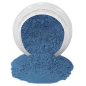 ColorPops by First Impressions Moulds Matte Blue 5 Edible Powder Food Colour For Cake Decorating, Baking, and Gumpaste Flowers 10 gr/vol single jar