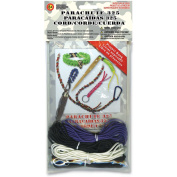 Pepperell Bungee Cord Bracelet Project Book