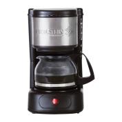 Holstein Housewares H-0911501 5-Cup Coffee Maker - Black