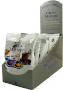 Coffee Masters Perfect Potful Cranberry Crème Brulee, 45ml Packets
