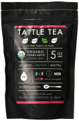 Tattle Tea Organic Yerba Mate, 150ml