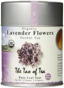 The Tao of Tea, Lavender Herbal Tea, Loose Leaf, 60ml Tin