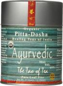 The Tao of Tea Ayurvedic Tea Pitta, Certified Organic, 60ml Tin