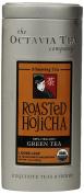 Octavia Tea Roasted Hojicha (Organic Green Tea) Loose Tea, 60ml Tin
