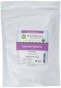 Waterfall Tea Company Organic Hibiscus Herbal Tea, 120ml