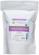 Waterfall Tea Company Organic Lemon Grass Herbal Tea, 120ml