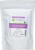 Waterfall Tea Company Organic Peppermint Herbal Tea, 120ml