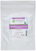 Waterfall Tea Company Organic Cinnamon Chips Herbal Tea, 120ml