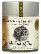 The Tao of Tea, Sencha Shinrikyu Green Tea, Loose Leaf, 90ml Tin