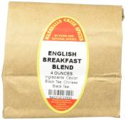 Marshalls Creek Spices Loose Leaf Tea, English Breakfast Blend, 120ml