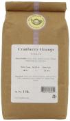 The Tao of Tea Cranberry Orange, Blended Herbal Tea, 0.5kg