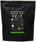 Tattle Tea Organic Genmaicha Green Tea, 0.5kg