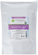 Waterfall Tea Company Organic Holy Detox Fruit Tisanes, 120ml